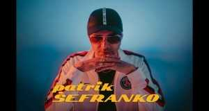 Patrik Šefranko