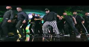 Danse Ya Ba Congolais