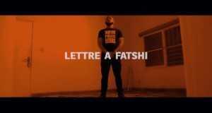 Lettre A Fatshi