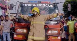 Sapeurs Pompiers