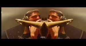 Elephant Music Video
