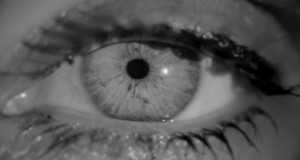 I Dine Øjne