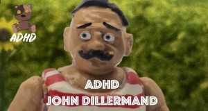 John Dillermand