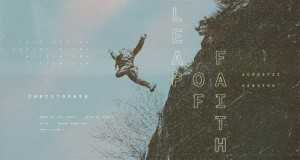 Leap Of Faith (Acoustic)