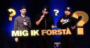 Mig Ik Forstå (Live)