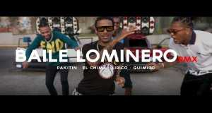 Baile Lominero Remix