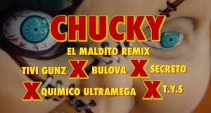 Chuky (Remix)