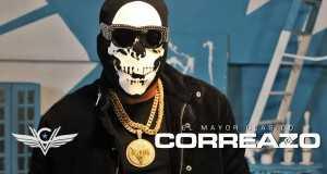 Correazo