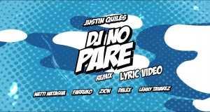 Dj No Pare Remix