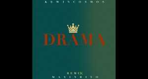 Drama ( Bachata Remix )
