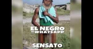 El Negro De Whatsapp (Minnesota Remix)