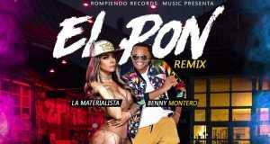 El Pon Remix