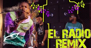 El Radio   (Remix)