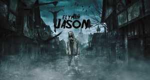 Jason Halloween