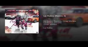 La Rubia (Remix 2)