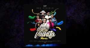 Llevo La Vainita (Remix)