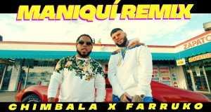 Maniqui Remix