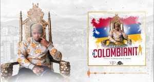 Mi Colombianita