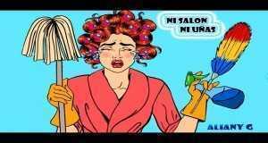 Ni Salon Ni Uñas