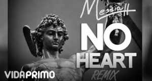 No Heart (Remix)