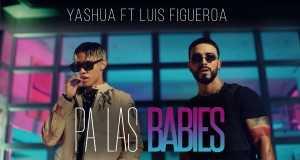 Pa Las Babies