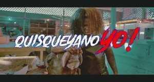 Quisqueyano Yo!