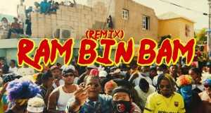 Ran Bim Bam Remix