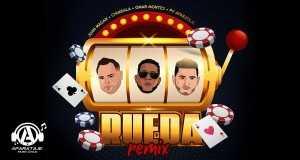 Rueda Remix