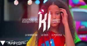 Siente El Ki [Remix]
