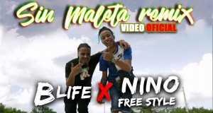 Sin Maleta Remix