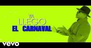 Ya Llegó El Carnaval