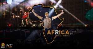 Africa [ Live ]
