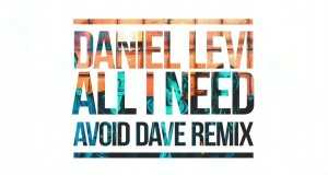 ALL I NEED (AVOID DAVE REMIX)