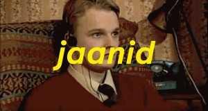 Jaanid
