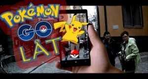 Pokémongolid