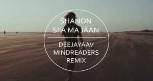 Siia Ma Jään (Deejayaav & Mindreaders Remix)