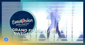 Dance You Off  (Final, Sweden 2018)