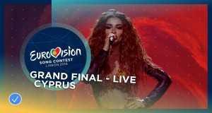 Fuego (Final, Cyprus  2018)