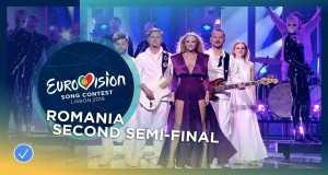Goodbye (Semi, Romania 2018)
