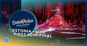 La Forza (Semi, Estonia 2018)