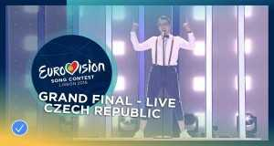Lie To Me  (Final, Czechia 2018)