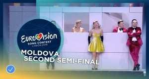 My Lucky Day (Semi, Moldova 2018)