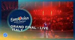 Non Mi Avete Fatto Niente  (Final, Italy 2018)