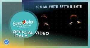 Non Mi Avete Fatto Niente (Italy, 2018)