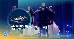 Nova Deca (Final, Serbia 2018)