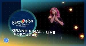 O Jardim (Final, Portugal 2018)