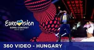 Origo (Hungary, 2017, 360°)