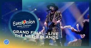 Outlaw In 'Em  (Final, Netherlands 2018)