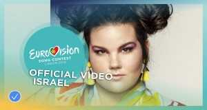 Top 40 Music Charts from Eurovision (31/08/2018 - 06/09/2018
