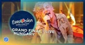 Viszlát Nyár (Final, Hungary 2018)